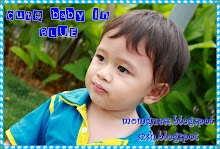 1st season-cute baby in B.L.U.E contest