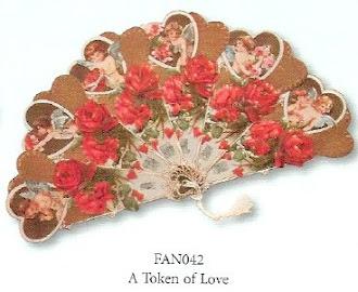 abanico victoriano valentin's
