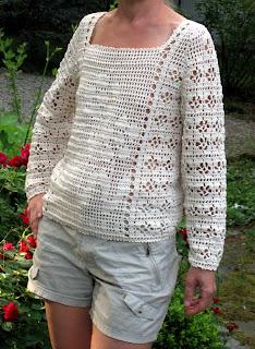 Crochet Pattern Central - Free Filet Crochet Pattern Link