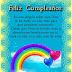 Para una persona especial en su Cumpleaños