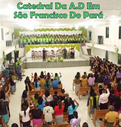 Congresso De Jovens De 2010(Um Verdadeiro Mover De Deus)