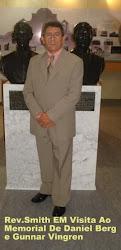Rev.Smith (Momentos Especiais)
