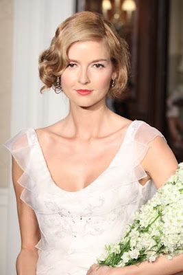Peinados de novias famosas Fotos de looks (Foto) Ella Hoy