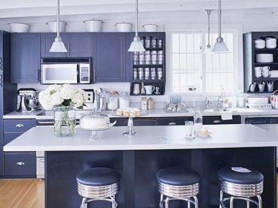 Cocinas modernas todo novias - Cocinas super modernas ...