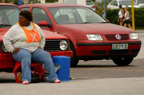 Losing Job Car Loan