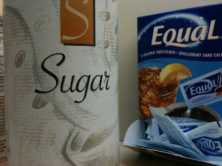 Sugar and Sugar Substitutes - Scrumptiously Fit Food