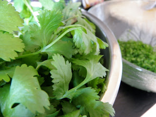 Parsley - Scrumptiously Fit Food