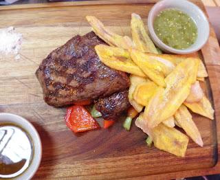 Argentinean Platter