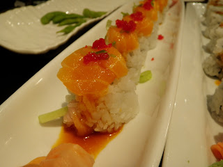 Rainbow Roll