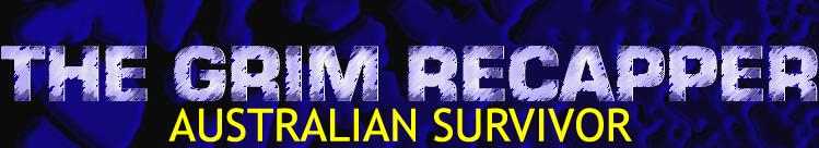 Australian Survivor Recaps