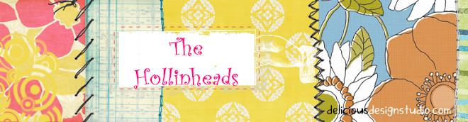 The Hollinhead's