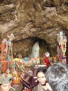 Baba Amarnath
