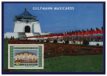 Welcome to Gulfmann Maxicards Collections