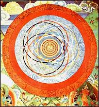 Mandala Cósmica