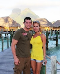 Our Honeymoon in Bora Bora