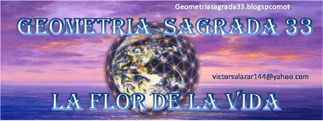 GEOMETRIA SAGRADA 33