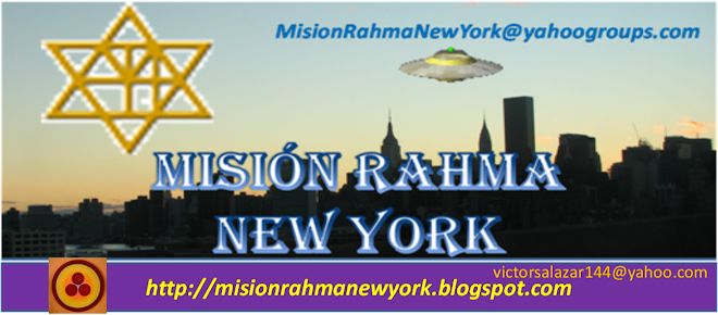 MISION RAHMA NEW YORK
