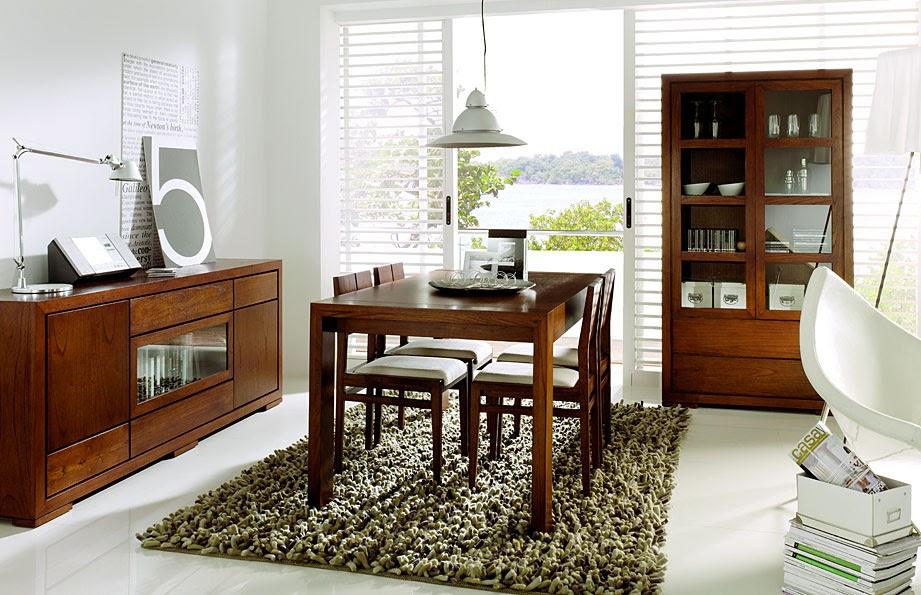 Muebles de comedor por la decoradora experta c mo crear Como hacer un comedor