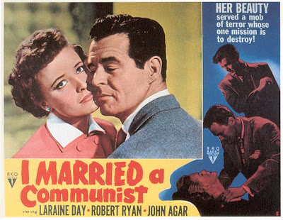 Favorite Movies? I-married-commie