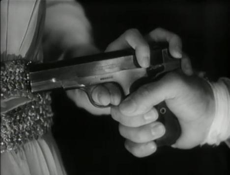gun bound hack: