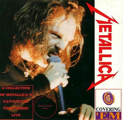 METALLICA - COVERING'Em - 320 Kbps (Recorded Live - Various Locations and Dates) Metallica_Covering_Em_front