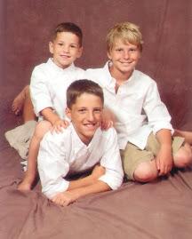 My Boys-2008