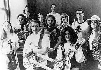 Dr. Fusion: Mahavishnu Orchestra - Live at Salle Pleyel, Paris, France, Febuary 12, 1975 [FM][FLAC]