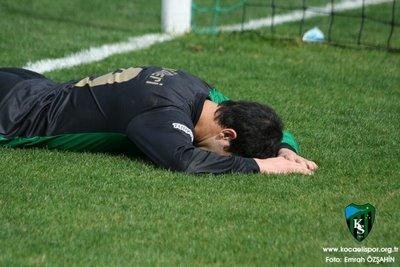 JAPON KALE - 3 gol atan defans oyuncusu