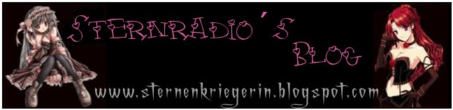 Sternradio´s Blog