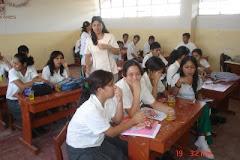 """5º. """"C"""" DE SECUNDARIA 2009"""