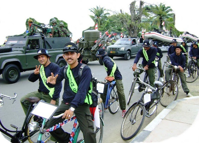 Hut TNI ke 63