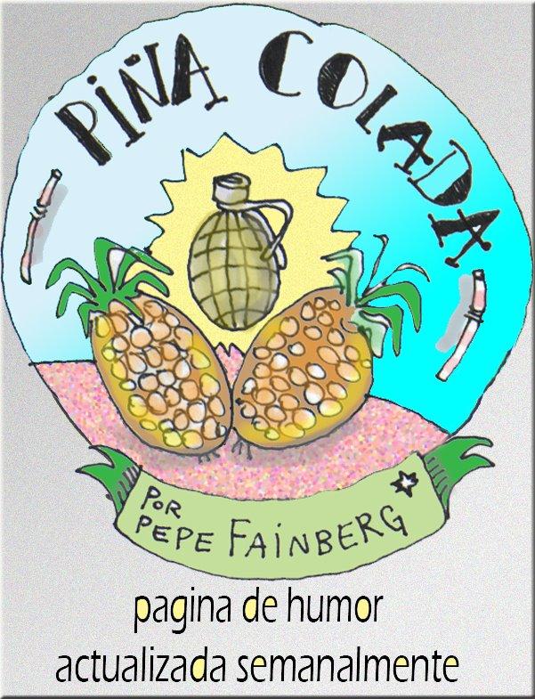 PINIA-COLADA
