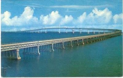 Chesapeake Bay Bridge | Longest Bridges In World - Amazing