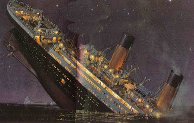 Amazing Top 10 Most Expensive Accidents in History Titanic