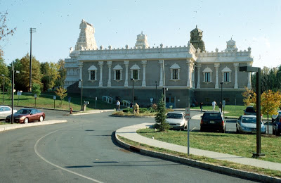 Sri Venkateswara Temple, Bridgewater, NJ, United States