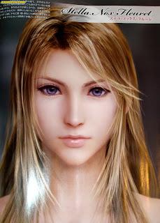 Top 10 Hottest Final Fantasy Girls Stuffs Of Top 10