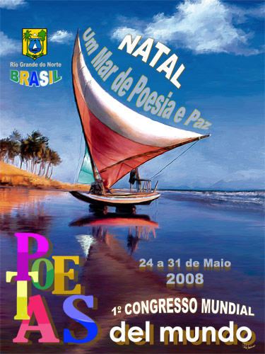 Banner Oficial do Congresso
