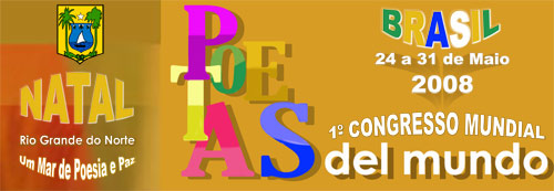 Logotipo Oficial do Congresso