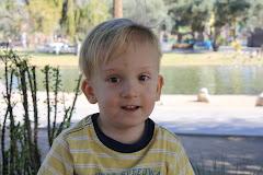 Tanner - 22 months