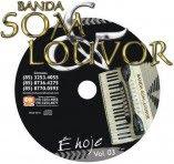 Banda Som e Louvor - É Hoje 2010