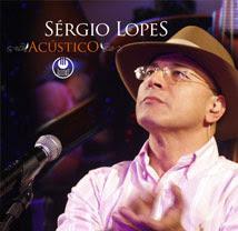 S�rgio Lopes - Ac�stico 2009