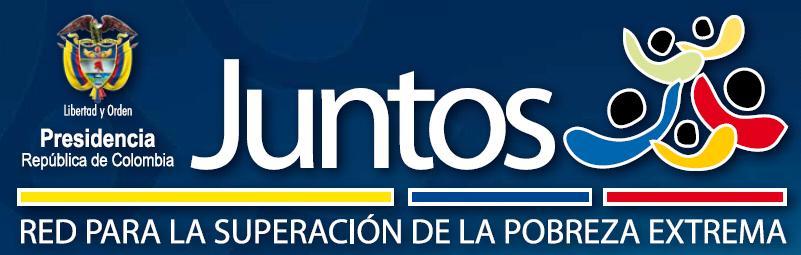 JUNTOS ANGOSTURA