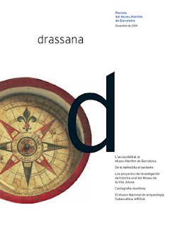 Drassana : revista del Museu Marítim