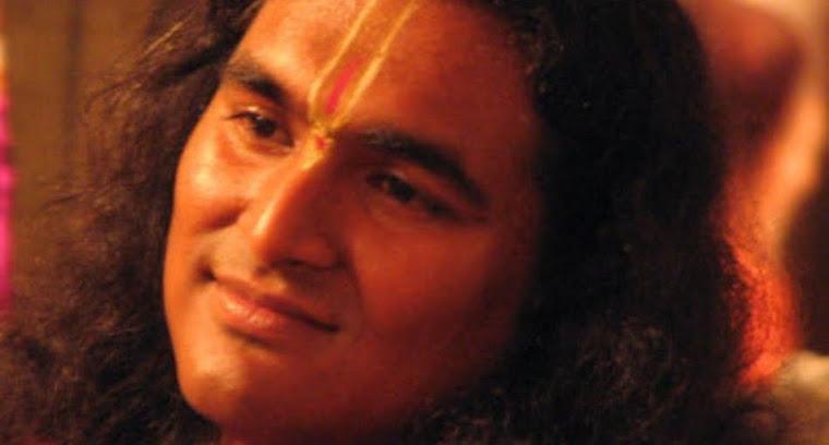 Swami Vishwananda Wisdom