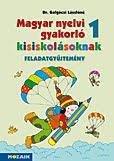Magyar nyelvi gyakorló