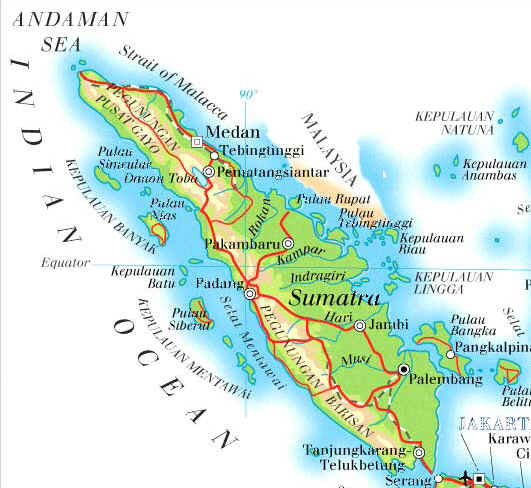 Download this Sumatra Bounded The... picture