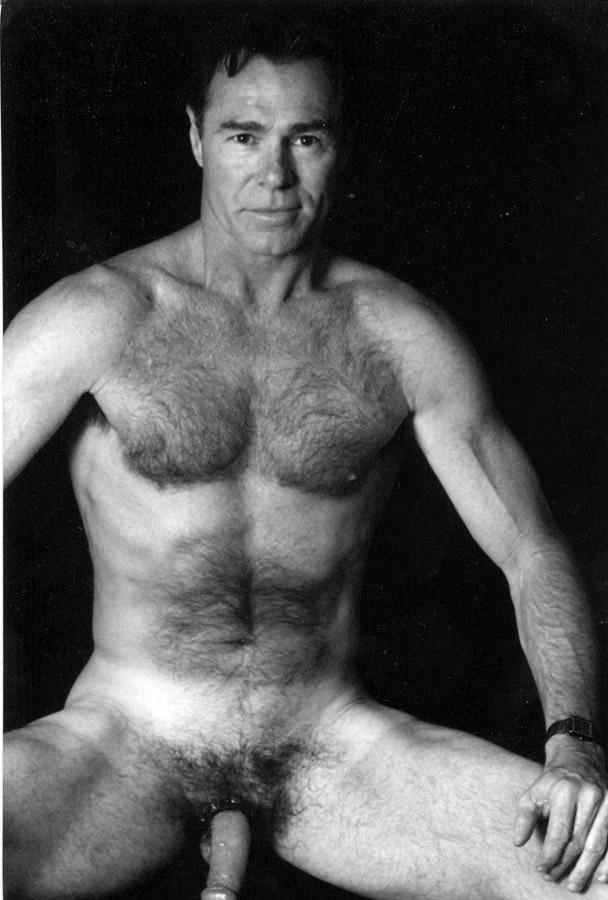 Rocky gay porn star