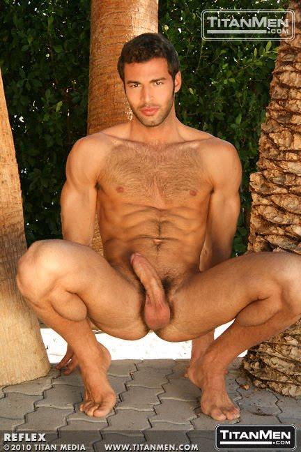 Dario beck gay
