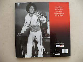 Michael Heatley Michael Jackson Życie Legendy 1958-2009 okładka
