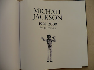 Michael Heatley Michael Jackson Życie Legendy 1958-2009